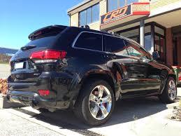srt jeep custom crd custom dyno tune 2014 srt jeep grand cherokee 6 4 hemi v8