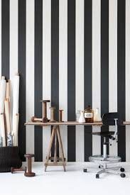 Home Decor Solutions Decorations Black And White Zebras Stick N Wallpaper Decoration