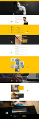 jonk cv resume personal muse template on behance