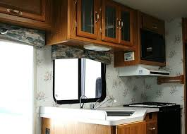 rv ideas renovations rv remodeling ideas comfortable rv kitchen remodel ideas to