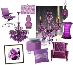 2014 Home Decor Trends Radiant Orchid Home Decor Ideas