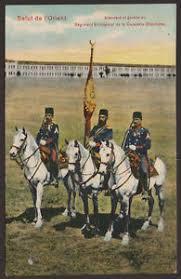 Ottoman Army Ww1 Ww1 Turkey Ottoman Army Cavalry Flag Guards Of The