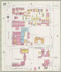 salt lake city 1950 sheet 057 university of utah marriott