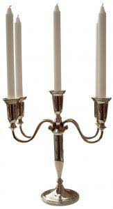 creative ideas for taper candle holders
