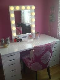 Bedroom Vanity Set Bedroom Bedroom Vanity Set With Lights Appealing Ergonomic