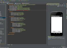 android studio linux aprende a instalar android studio en ubuntu 14 04