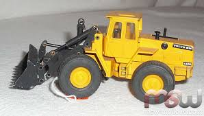 trak volvo model joal volvo bm 4400 wheel loader 1 50