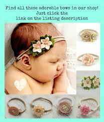 newborn headbands baby headbands newborn headband headband pink