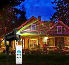 8 pattern green laser light projector lasersandlights