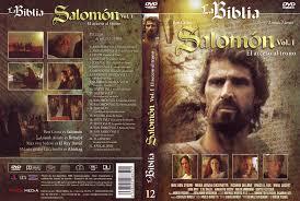 LA BIBLIA - Salomón El Acceso al Trono - Salomón El Acceso al Trono