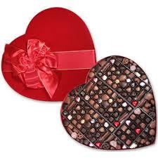 valentines chocolate 185 milk chocolate s heart