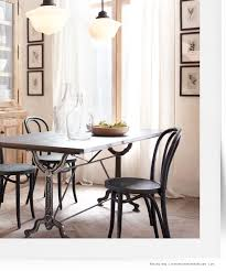 Restoration Hardware Bistro Table 44 Best Restoration Hardware Images On Pinterest Restoration
