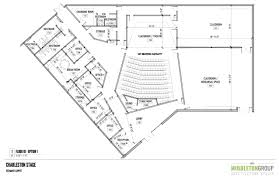Charleston Floor Plan by Charleston Stage Expands With West Ashley Location Opening Next