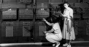 Eniac Coming Soon To Csic On November 6th The Computers Umd