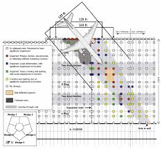 pentagon floor plan would the wtc planes have penetrated the pentagon 911blogger com