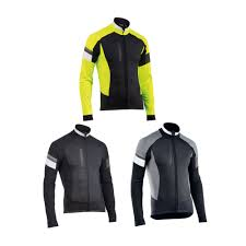cycling windbreaker jacket northwave arctic total protection windproof road bike cycling