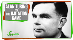 turing movie alan turing and the imitation game youtube