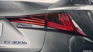light gray lexus 2017 lexus is 300h euro spec tail light hd wallpaper 25