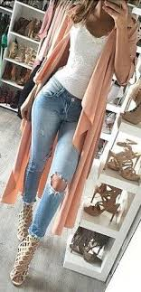 50 end of summer editor wardrobes and ripped denim
