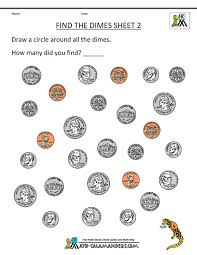 33 best counting money worksheets images on pinterest counting