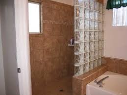20 best doorless showers images on pinterest bathroom ideas
