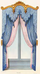 Balloon Drapery Panel 17 Best Images About Curtains Window Treatments Portieres On