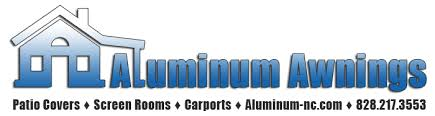 Awnings Atlanta Atlanta Aluminum Awnings Patio Covers Carports