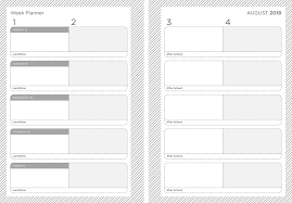 design planner design your own teachers planner unique planners by pirongs