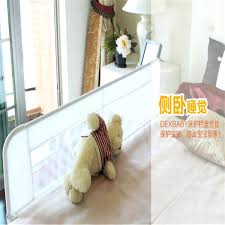 Dexbaby Safe Sleeper Convertible Crib Bed Rail Dex Baby Safe Sleeper Convertible Crib Bed Rail Ba Dexbaby Safe