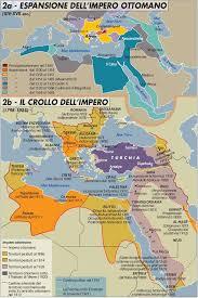 caduta impero ottomano espansione dell impero ottomano il crollo dell impero limes