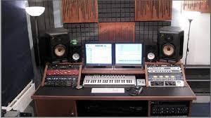 Guitar Center Desk by Desk Good Recording Studio Desk Design Guitar Center Studio Desk