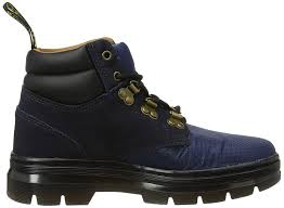 biker boots on sale dr martens dr martens unisex adults u0027 rakim biker boots blue