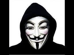 anonymous mask the anonymous mask