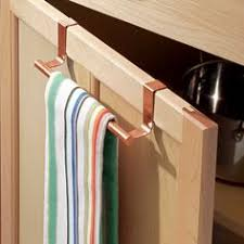 kitchen towel bars ideas inside cabinet towel holder sink kitchen towel holders
