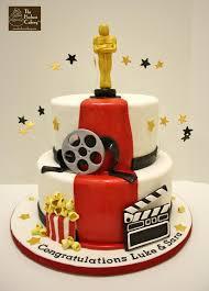 hollywood graduation cake graduation the hudson cakery