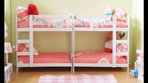 Bunk Bed For Dolls Diy Miniature Bunk Bed Tutorial For Dolls Nendoroid And