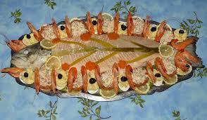 cuisiner un saumon entier saumon bellevue les plaisirs de ma table
