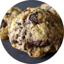 cuisine libre instant gourmandise cookie aux noix de pécan et chocolat