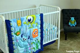 Truck Crib Bedding Monsters Baby Bedding Shopsonmall