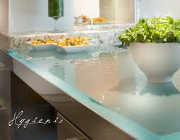 glass countertop kitchen 175 best details counter tops images on pinterest counter tops