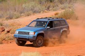 jeep pickup 90s jeep grand cherokee archives autoguide com news