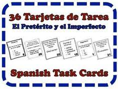 spanish reflexive verbs task cards worksheets activities and