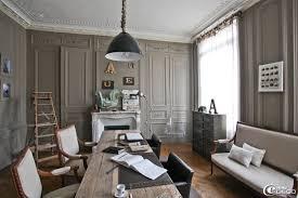 Deco Loft Americain Style Decoration Maison
