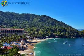 Puerto Vallarta Mexico Map by Mismaloya Where It All Started