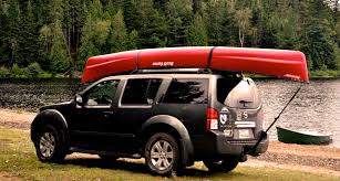nissan pathfinder kayak rack the expeditioners blog archive our first vehicle associated