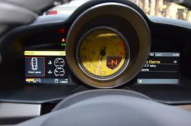ferrari 458 speedometer 2010 ferrari 458 italia stock gc1249a for sale near chicago il
