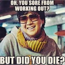 Working Out Memes - 25 most funniest exercise meme pictures and images