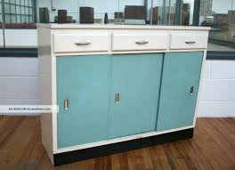 Retro Metal Kitchen Cabinets 50 U0027s Kitchen Cabinets Lakecountrykeys Com