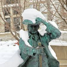 discovering winter for the time mcgill reporter