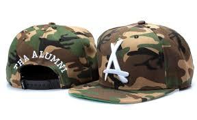 alumni snapbacks letter a baseball cap alumni snapbacks classic color